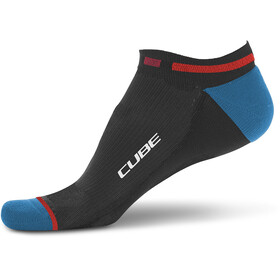 Cube Low Cut Socks teamline